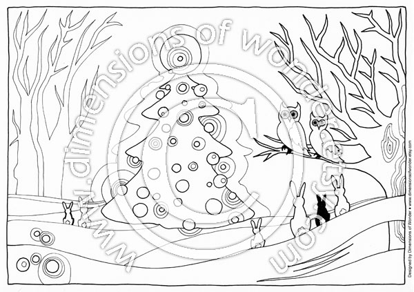 Autumn Coloring Pages and Printable Activities Fall Season