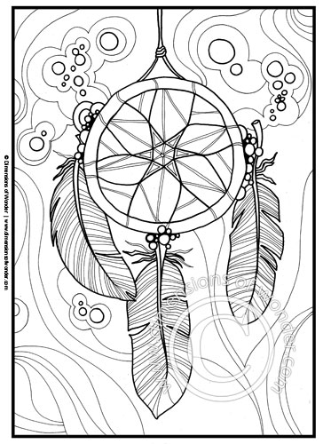 Native American Coloring Pages Printable Dimensions Of Wonder